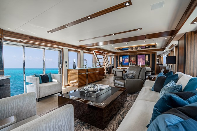 2018 HATTERAS M90 Panacera  Motor Yacht 2812394