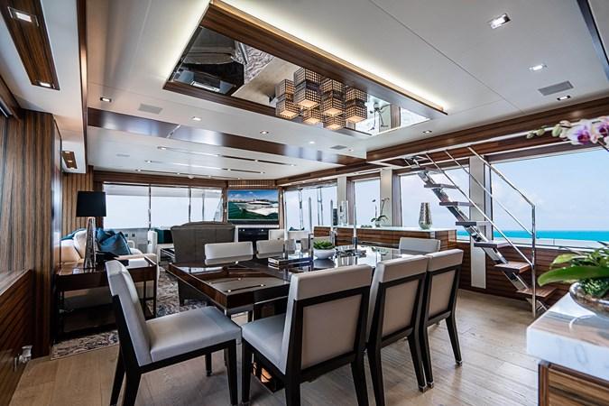 2018 HATTERAS M90 Panacera  Motor Yacht 2812554