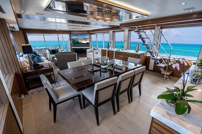 2018 HATTERAS M90 Panacera  Motor Yacht 2812555