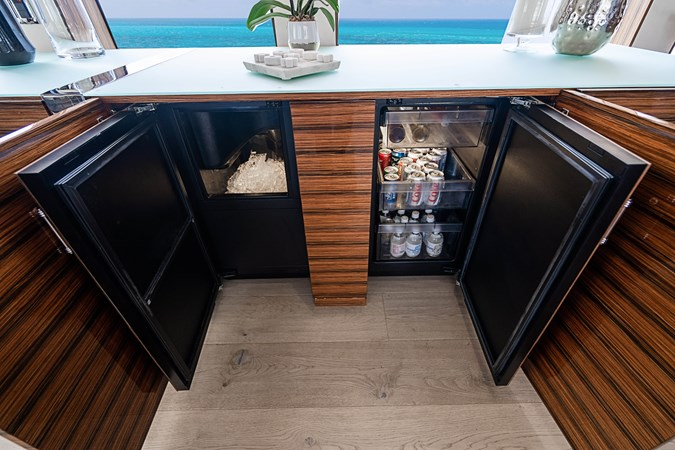 2018 HATTERAS M90 Panacera  Motor Yacht 2812558