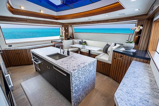 2018 HATTERAS M90 Panacera  Motor Yacht 2812562
