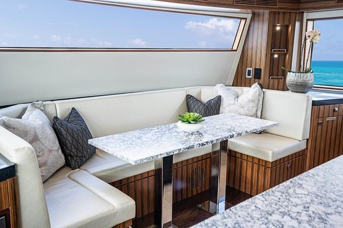 2018 HATTERAS M90 Panacera  Motor Yacht 2812563