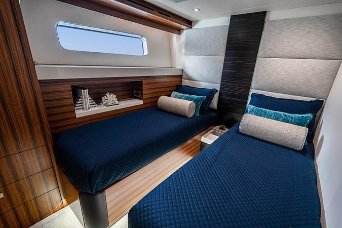 2018 HATTERAS M90 Panacera  Motor Yacht 2812576
