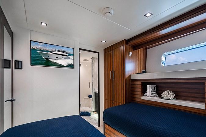 2018 HATTERAS M90 Panacera  Motor Yacht 2812577
