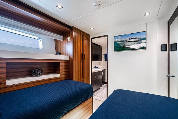 2018 HATTERAS M90 Panacera  Motor Yacht 2812581