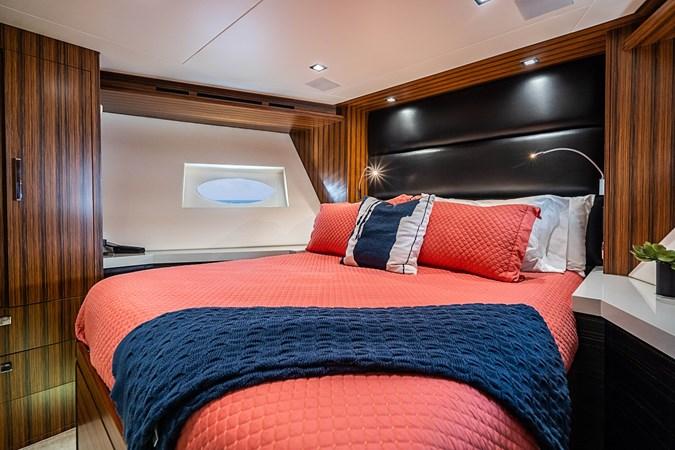 2018 HATTERAS M90 Panacera  Motor Yacht 2812586