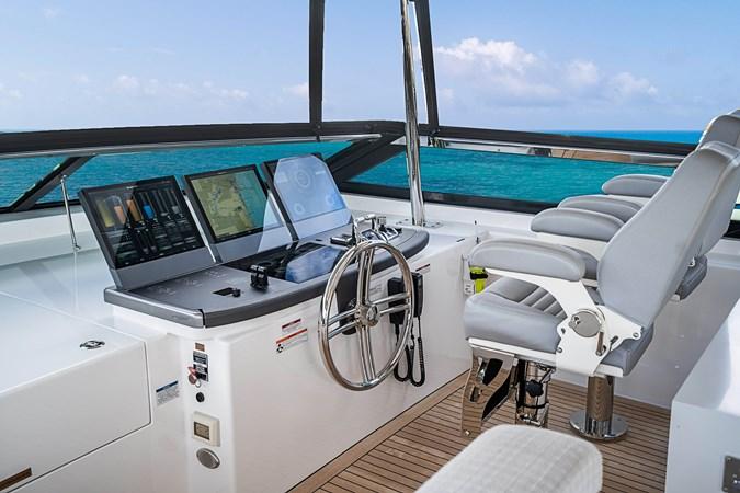 2018 HATTERAS M90 Panacera  Motor Yacht 2812593
