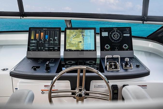 2018 HATTERAS M90 Panacera  Motor Yacht 2812594