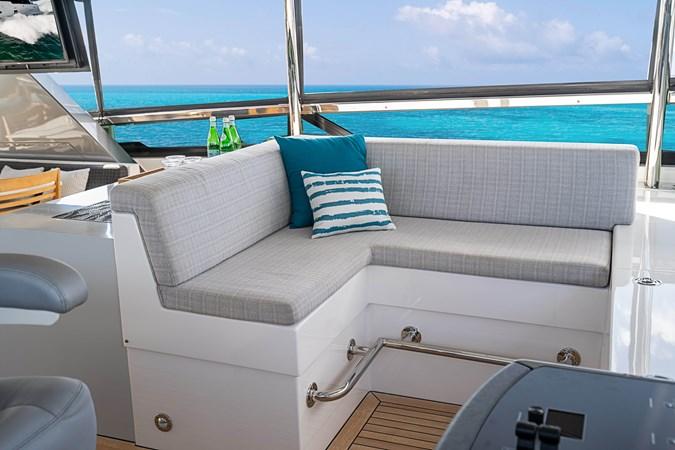 2018 HATTERAS M90 Panacera  Motor Yacht 2812600