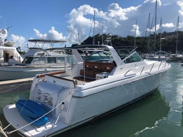 1999 TIARA  Motor Yacht 2526089