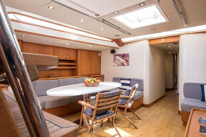 2010 ML SHIPYARD Soto 83 Custom Sloop Cruising Sailboat 2526276