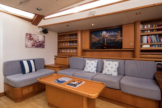 2010 ML SHIPYARD Soto 83 Custom Sloop Cruising Sailboat 2526283