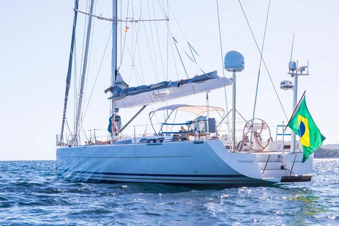 2010 ML SHIPYARD Soto 83 Custom Sloop Cruising Sailboat 2526287