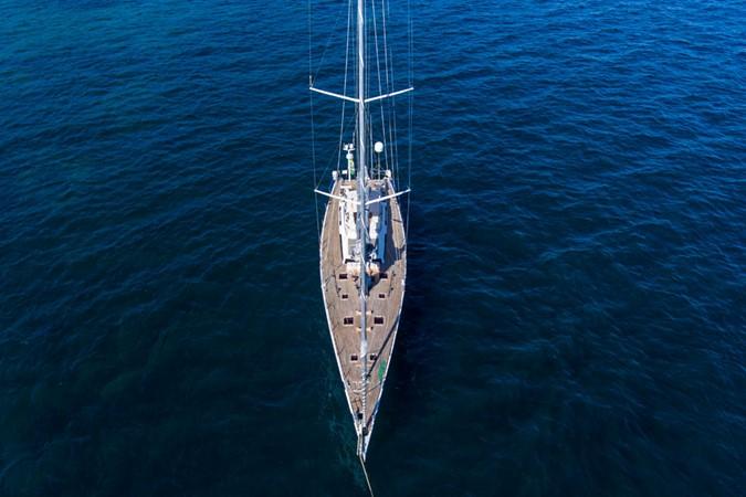 2010 ML SHIPYARD Soto 83 Custom Sloop Cruising Sailboat 2526289