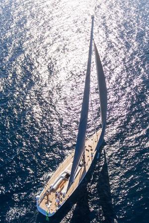 2010 ML SHIPYARD Soto 83 Custom Sloop Cruising Sailboat 2526292