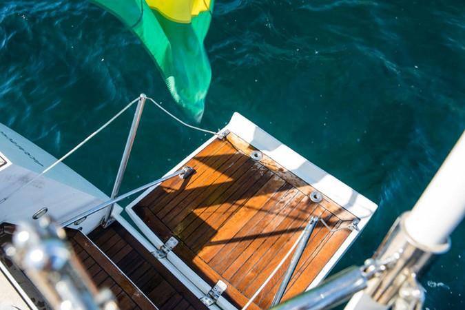 2010 ML SHIPYARD Soto 83 Custom Sloop Cruising Sailboat 2526300