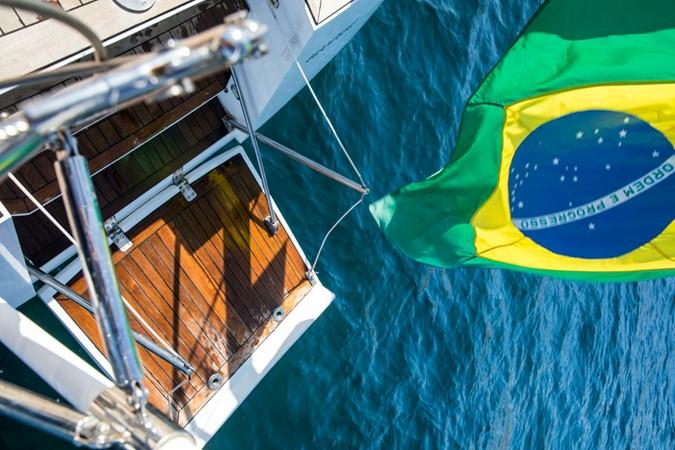 2010 ML SHIPYARD Soto 83 Custom Sloop Cruising Sailboat 2526301
