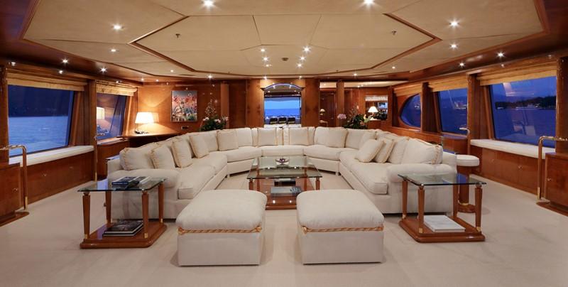 1998 CRN  Motor Yacht 2526425