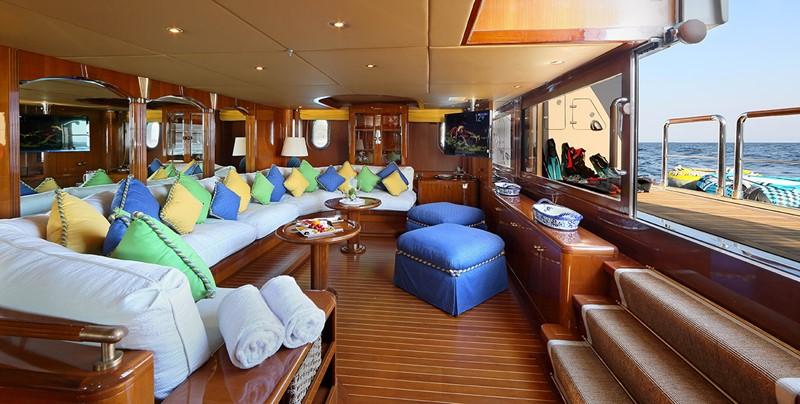 1998 CRN  Motor Yacht 2526431
