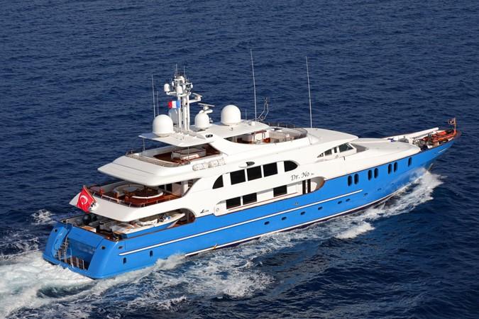 1998 CRN  Motor Yacht 2608967