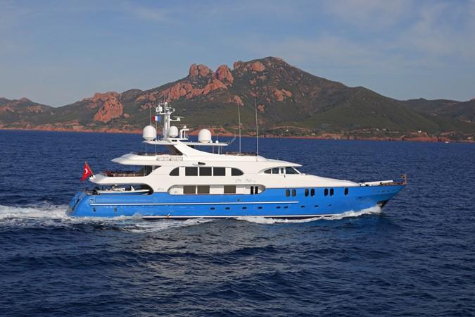 1998 CRN  Motor Yacht 2611610
