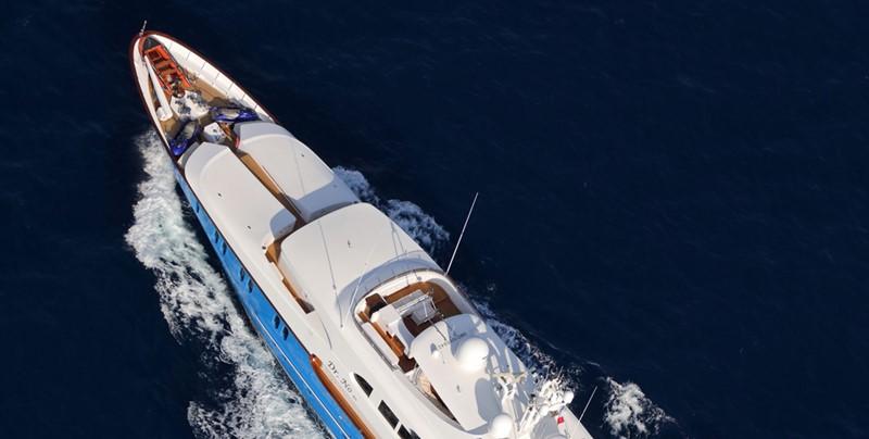1998 CRN  Motor Yacht 2611613