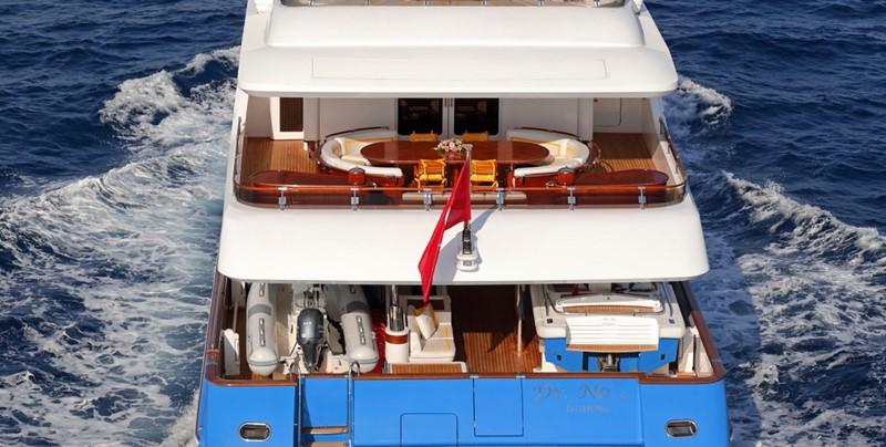1998 CRN  Motor Yacht 2611614