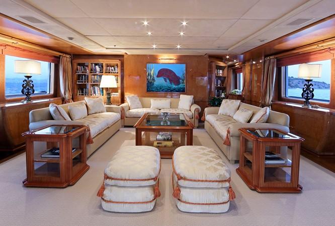 1998 CRN  Motor Yacht 2611615