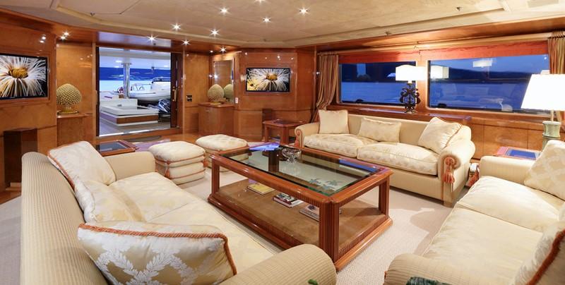 1998 CRN  Motor Yacht 2611616