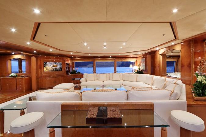 1998 CRN  Motor Yacht 2611617
