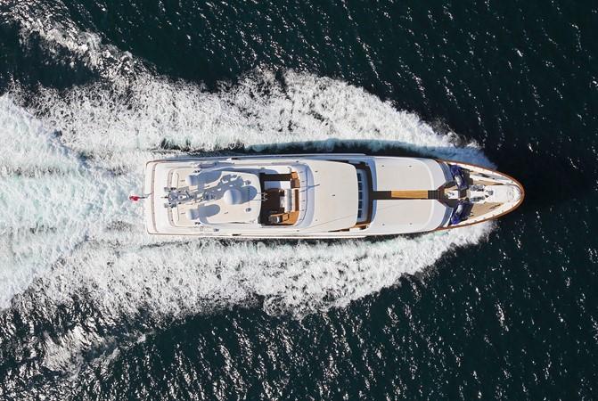 1998 CRN  Motor Yacht 2611618