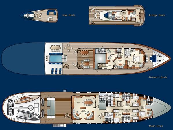 1957 SCHEEPSWERF SMIT  Motor Yacht 2533110