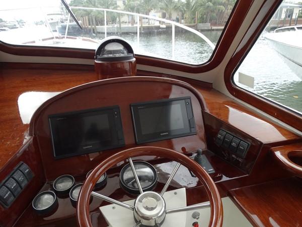 1997 HINCKLEY  Cruiser 2528583