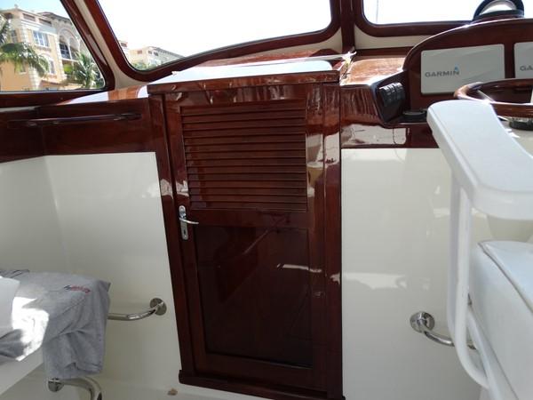 1997 HINCKLEY  Cruiser 2528584