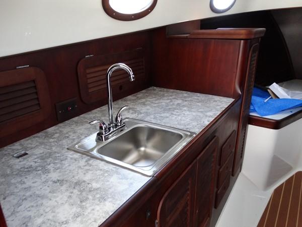 1997 HINCKLEY  Cruiser 2528585