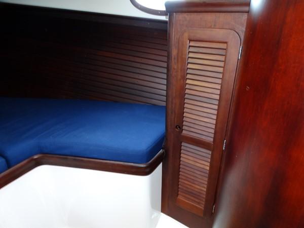 1997 HINCKLEY  Cruiser 2528586