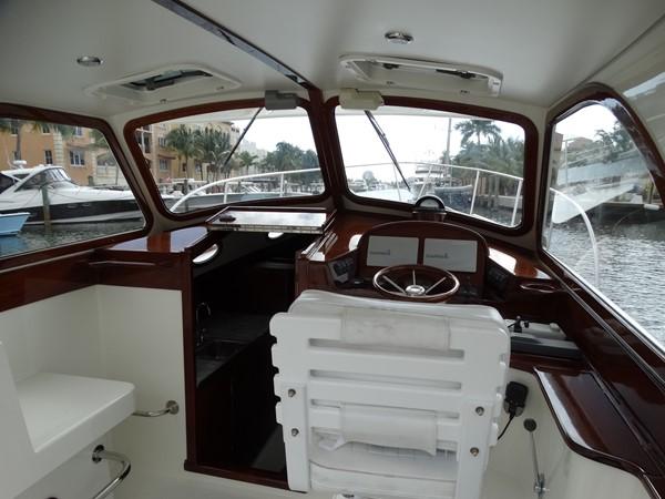 1997 HINCKLEY  Cruiser 2528588