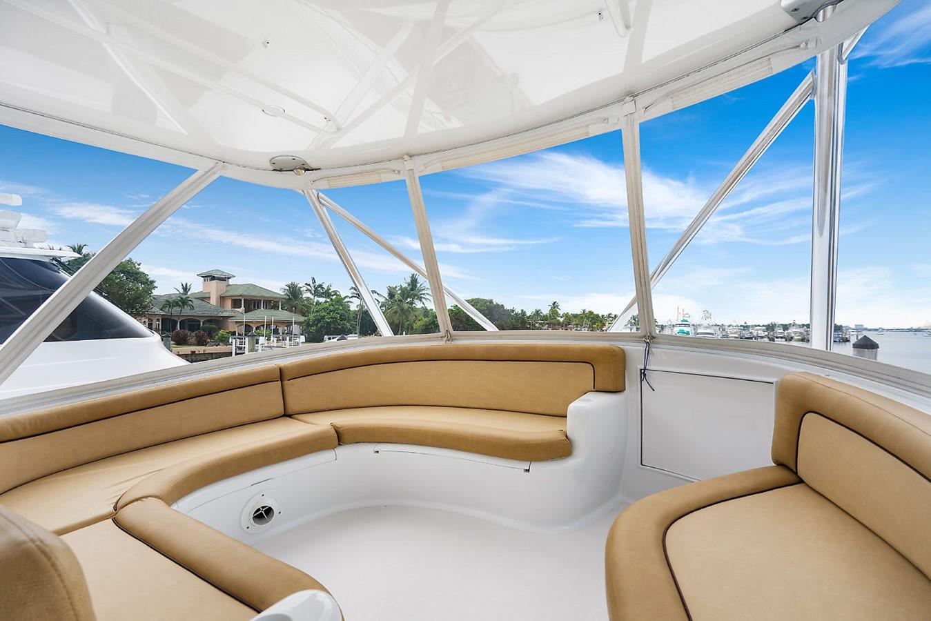 2011 F&S BOATWORKS Custom Convertible Sport Fisherman 2594005