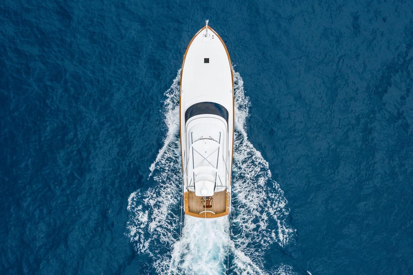 2011 F&S BOATWORKS Custom Convertible Sport Fisherman 2594010