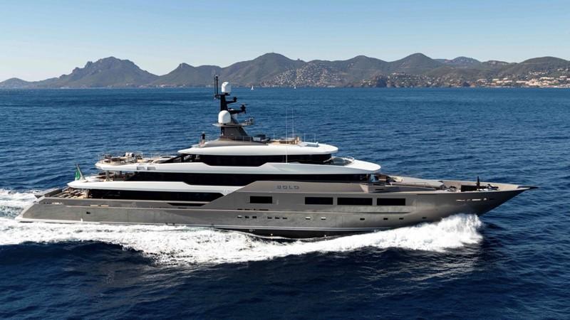 2018 Tankoa Yachts  Motor Yacht 2529214