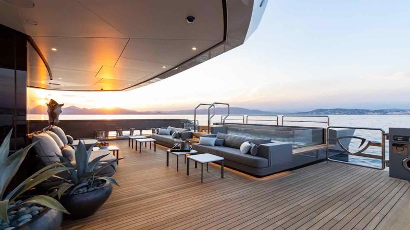 2018 Tankoa Yachts  Motor Yacht 2529216