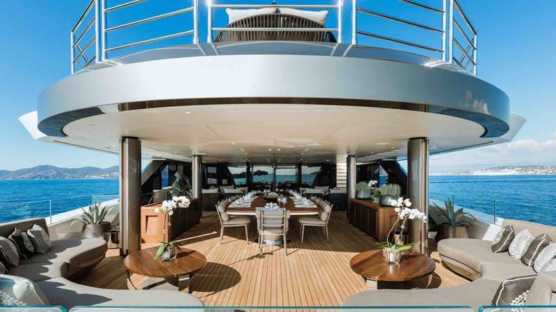 2018 Tankoa Yachts  Motor Yacht 2529228