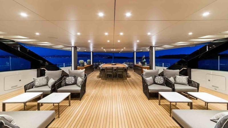 2018 Tankoa Yachts  Motor Yacht 2529229