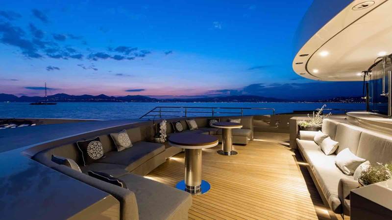 2018 Tankoa Yachts  Motor Yacht 2529230