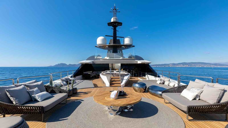 2018 Tankoa Yachts  Motor Yacht 2529235