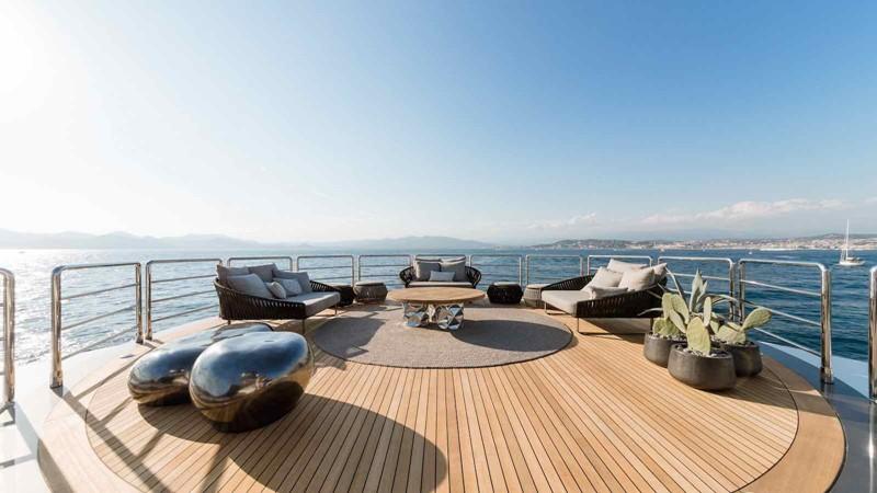 2018 Tankoa Yachts  Motor Yacht 2529236