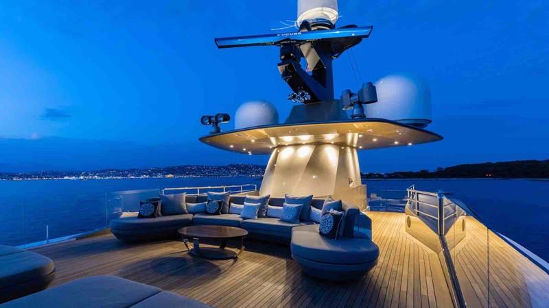 2018 Tankoa Yachts  Motor Yacht 2529237
