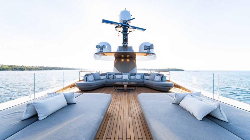 2018 Tankoa Yachts  Motor Yacht 2529238