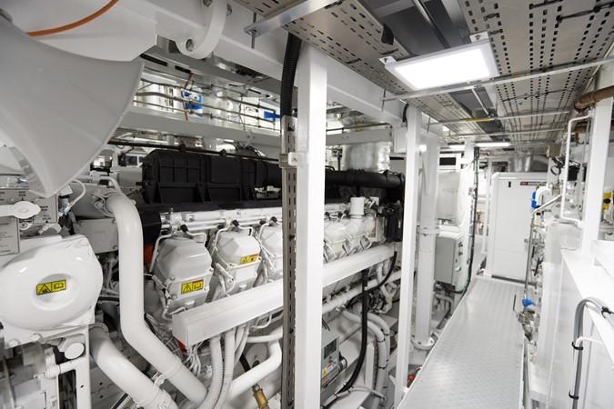 2018 Tankoa Yachts  Motor Yacht 2529242