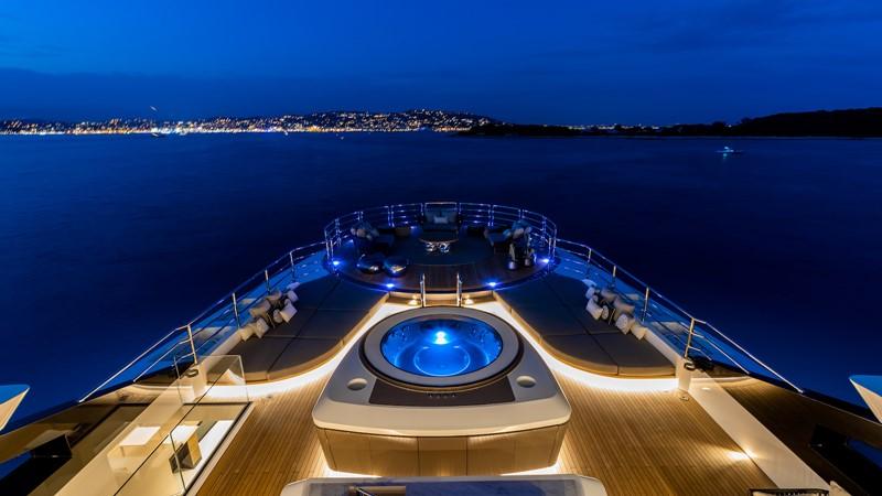 2018 Tankoa Yachts  Motor Yacht 2529243